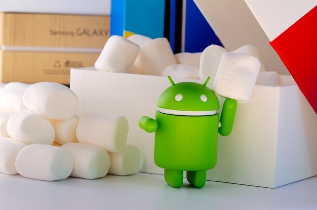 android Piotr Maczuga sztuczna inteligencja