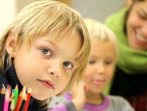Piotr Maczuga uczenie dzieci